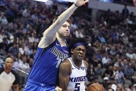 Game Thread Dallas Mavericks Vs Sacramento Kings Mavs