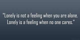 Bildresultat för lonely quotes