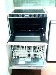 stove oven dishwasher combo. Simple Dishwasher Refrigerator Oven Dishwasher Combo Stove Small   With Stove Oven Dishwasher Combo Y