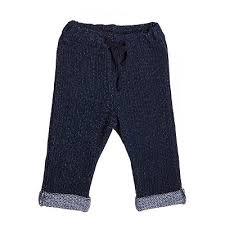 Штанишки для мальчика <b>Viva</b> Baby 6552019 синий купить оптом в ...