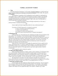30 Sample Report Writing Format Templates Pdf 250726585006 Formal