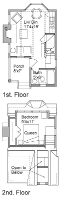 Apartments Micro Cottage Plans Modern Traditional Tiny House Micro Cottage Plans