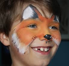 face painting pictures awesome animal face painting by absolutely painted faces