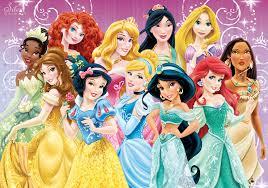 Диснеевские <b>принцессы</b> — Википедия