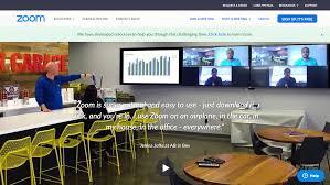 การใช้งานโปรแกรม Zoom สำหรับการจัดการเรียนการสอนออนไลน์ – ครูเชียงราย