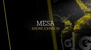 Mesa - Andre Johnson highlights - Hudl