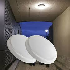 24w led circular bulkhead light with