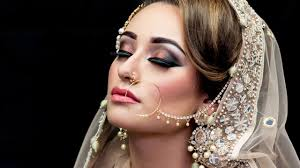 asian bridal makeup with easy steps style 2017 new