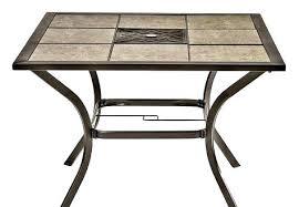 patio table cover square patio table square patio table cover with umbrella hole round patio table