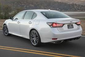 Toyota Lexus Gs - amazing photo gallery, some information and ...