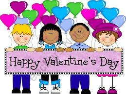 happy valentines day clip art for kids. Modren Kids FREE Kids With Heart Holding Valentineu0027s Day Banner Product From  For Happy Valentines Clip Art A