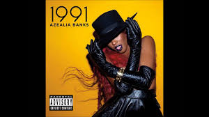 Azealia Banks- Liquorice (1991 EP) - YouTube
