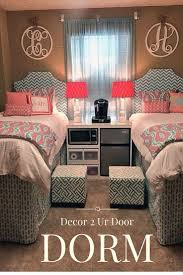 5 Dorm Room Decor Inspirations From Instagram U2013 Robin BaronDesigner Dorm Rooms