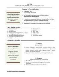 Best Resume Program For Mac