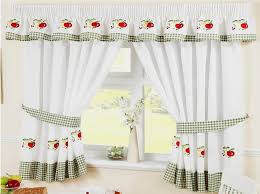 Chic Kitchen Curtain Ideas Carters Kitchenion Amazing Kitchen Cool Kitchen Curtain Ideas