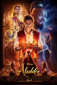 Aladdin 2019 Imdb