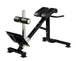 Keys Fitness 45 Degree Hyperextension Bench  28200  Fitness Hyperextension Bench Reviews