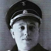About Albert Forster: German politician (1902 - 1952)   Biography, Facts,  Career, Wiki, Life