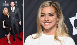 While the couple has yet to set a date, watt already knows what his wallet is in for. Jj Watt Girlfriend Who Is Houston Texans Star Dating How Long Have They Been Together Other Sport Express Co Uk