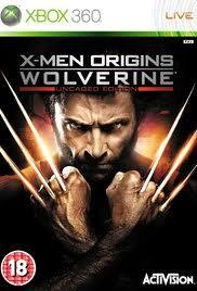 x men origins wolverine video game 2009 imdb x men origins wolverine poster