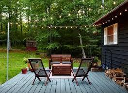 Backyard Decking Designs Delectable Deck Ideas 48 Designs To Make Yours A Destination Bob Vila