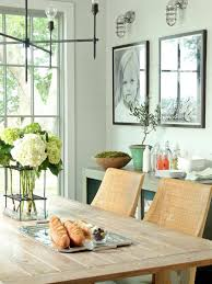 Hgtv Dining Room Beauteous 48 Ways To Dress Up Your Dining Room Walls HGTV's Decorating
