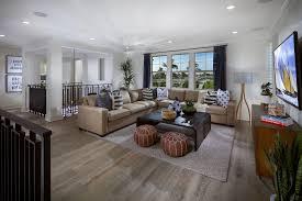Interior Design Huntington Beach Ca Plan 4 Loft At Parkside Estates In Huntington Beach Ca