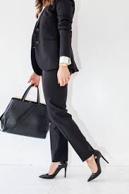 what to wear for a job interview the everygirl business professional
