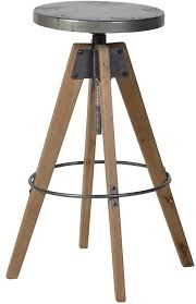 wood metal bar stools. Wooden And Metal Bar Stool - RYH137 Wood Stools