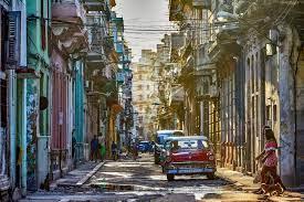 Op dit moment in Cuba: Vervijfvoudiging ...