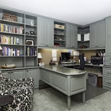 painted office furniture. HO25: Grey Painted Office Space Furniture C