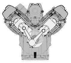 animated picture of the gl engine ngwclub acirc reg inc also found one of a moto guzzi engine at