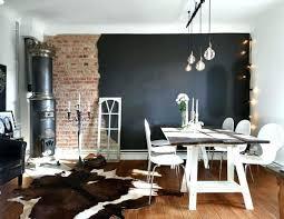 painting interior brick