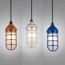 hi lite manufacturing rlm saucer vapor jar outdoor pendant light fixture hlt saucer vapor jar pendant 2