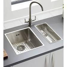 kitchen sinks drop in stainless steel undermount kitchen sinks triple bowl circular brushed copper stainless steel countertops backsplash flooring islands