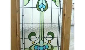 front door glass panels replacement door glass replacement cost replace glass insert front door large size
