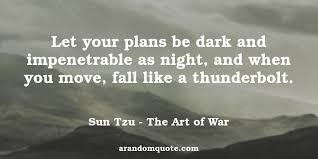 Best Image Quotes From The Art Of War Book A Random Quote Custom Art Of War Quotes