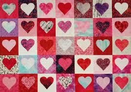 Selep Imaging Blog: Heart Quilt Top & Heart Quilt Top Adamdwight.com
