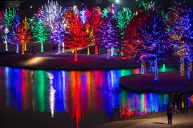 Best Places To Look At Christmas Lights In Dallas Christmas Lights In Dfw