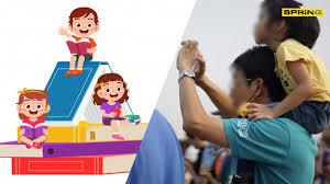 คำขวัญวันเด็ก 2564 ประวัติวันเด็กแห่งชาติ ตรงกับวันที่เท่าไหร่