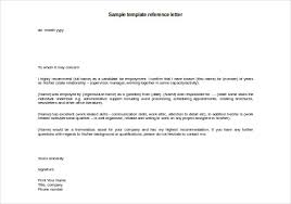 Reference Letter Examples Mobile Discoveries