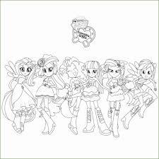 Kleurplaat My Little Pony Nightmare Moon Kleurplaat Voor Kinderen
