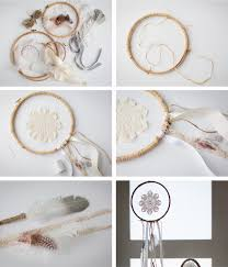 Dream Catcher Patterns Step By Step DIY Festival Decor Lauren Conrad 59