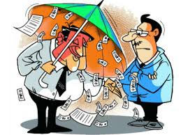Insurance Regulatory And Development Authority Five Easy
