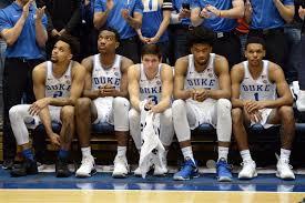 Nba Mock Drafts And Dukes Starters Duke Basketball Report