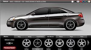 Pontiac G6 Bolt Pattern New Wheels For My G48 Pontiac G48 Forum