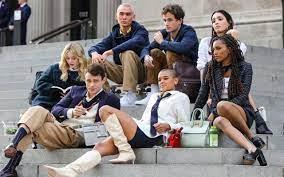 Gossip Girl Reboot: Cast, Trailer, How ...