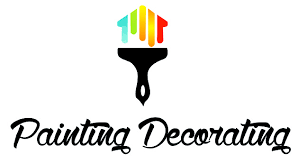 Painting And Decorating Logo Design Magnificent Painting Logo Design For MMPS Or Modern Masterpiece Painting