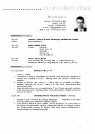cv word template uk cv resume template uk devon crawley free tmplzt example template