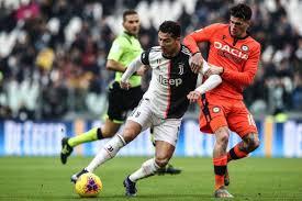 Juventus-Udinese 3-1, Cristiano Ronaldo regala il primato ai ...
